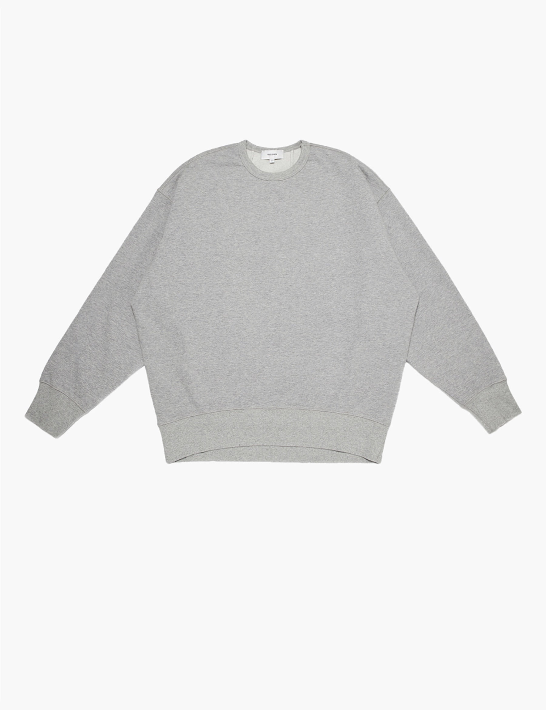 SWEATSHIRT (GRAY)