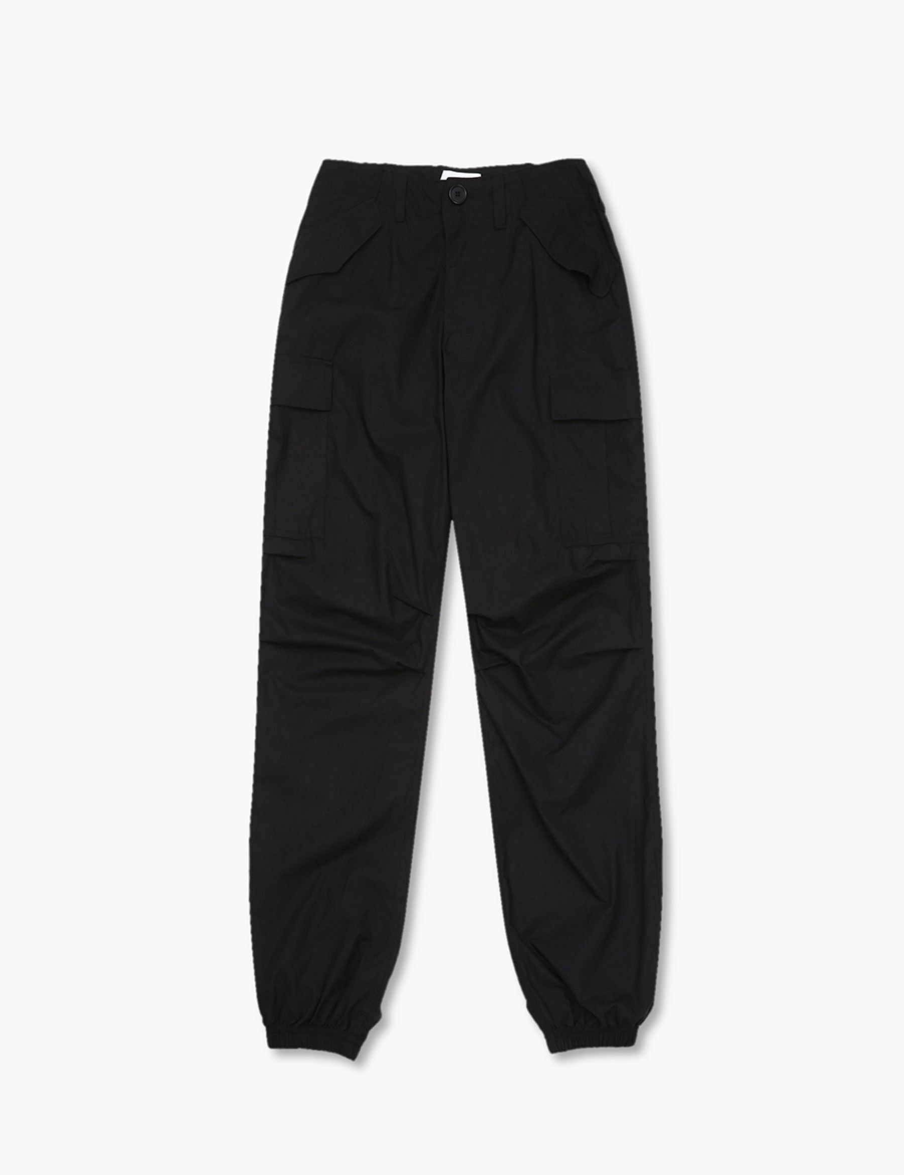 COTTON POPLIN M65 CARGO PANTS