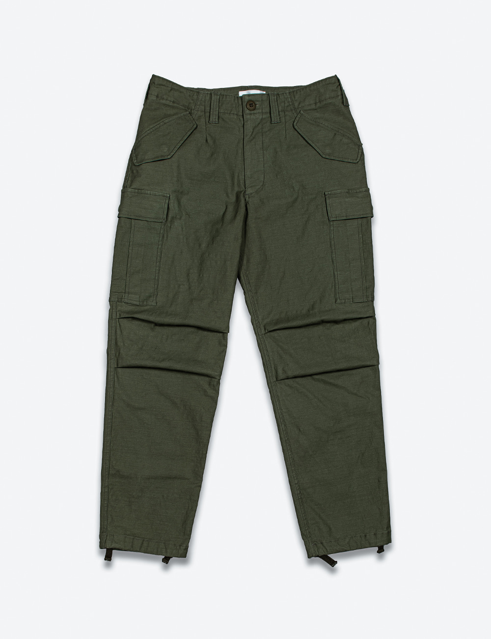 COTTON FIELD CARGO PANTS
