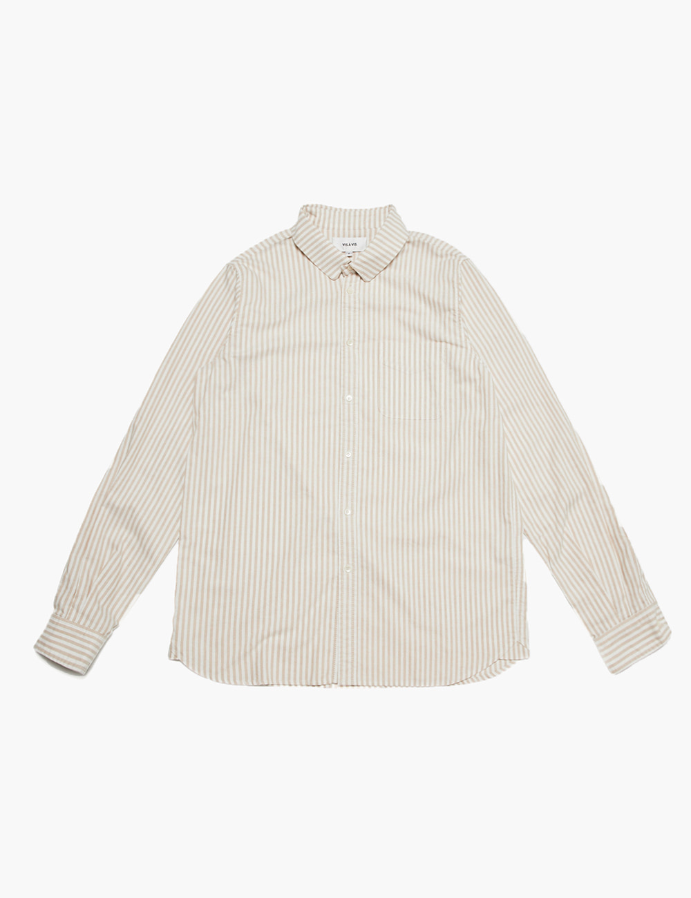 BOTTON DOWN COLLAR SHIRT