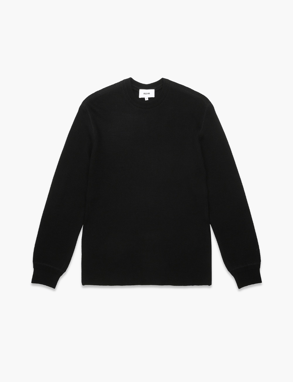 LS WOOL THERMAL TOP